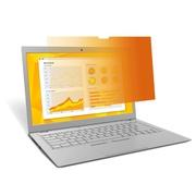 3M 7100207018 - Notebook - Rahmenloser Display-Privatsphärenfilter - Gold - 16:10 - Breitbild - Landschaft