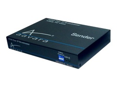 Aavara HDMI Over IP PB5000M+PoE Sender - Video-, Audio-, Infrarot- und serielle Erweiterung