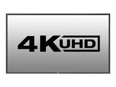 "NEC Display MultiSync X651UHD-2 IGT - 165 cm (65"") Klasse X Series LED-Display - mit Touchscreen - 4K UHD (2160p)"
