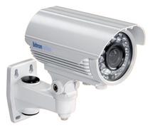bitronvideo Bitron AV7002/1201 - IP-Sicherheitskamera - Outdoor - Verkabelt & Kabellos - Deutsch - Englisch - Italienisch - Geschoss - Decke/Wand
