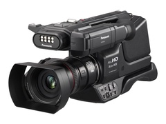 Panasonic HC-MDH3E - Camcorder - 1080p / 50 BpS