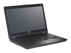 """Fujitsu LIFEBOOK U729x - Flip-Design - Core i5 8265U / 1.6 GHz - Win 10 Pro - 16 GB RAM - 512 GB SSD SED, TCG Opal Encryption - 31.8 cm (12.5"""")"""