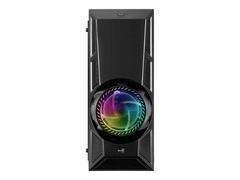 AEROCOOL ADVANCED TECHNOLOGIES AeroCool AeroEngine RGB - Midi Tower - ATX - ohne Netzteil (ATX)