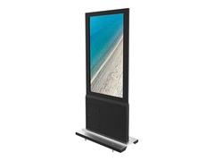 "Acer DD550Abi - 2 x 140 cm (55"") Klasse LED-Display - Digital Signage - 1080p (Full HD)"