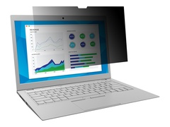 "3M Blickschutzfilter for HP EliteBook 840 G1/G2 Touch with COMPLY Attachment System - Blickschutzfilter für Notebook - 35,6 cm Breitbild (14"" Breitbild)"