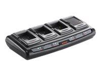BIXOLON Quad Charger PQC-R200 - Batterieladegerät