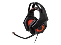 ASUS ROG Strix Wireless - Headset - ohrumschließend