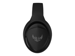 ASUS TUF Gaming H5 Lite - Headset - ohrumschließend