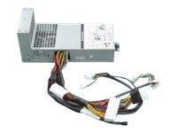 HP Enterprise Backplane Netzteil - für ProLiant ML110 G7