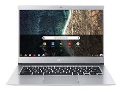 Acer Chromebook 14 CB514-1H Silber 35,6 cm (14 Zoll) 1920 x 1080 Pixel 1,10 GHz Intel® Celeron® N3350
