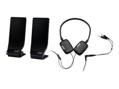 Acer AHW911 - Retail Pack - Ohrhörer mit Mikrofon