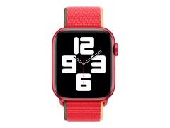 Apple (PRODUCT) RED - Loop für Smartwatch - 44mm - Normalgröße - Rot - für Watch (42 mm, 44 mm)