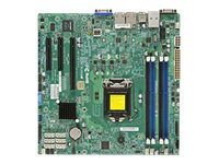 Supermicro MBD-X10SLM+-F-O - Retail