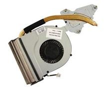 Acer 60.PT801.001 CPU-Lüfter Notebook-Ersatzteil