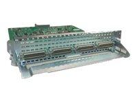 Cisco Asynchronous Terminal Server Interface Module SM-X-64A