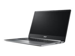 "Acer 14"" 35.56cm Swift 1 SF114-32-P8X2 N5000/4GB/128GB SSD W10 Alu - 4 GB RAM - 128 GB SSD"
