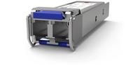 Allied Telesis AT SPBD40DUAL-14 - CSFP Empfängermodul - GigE - 1000Base-BiDi - 2 Anschlüsse - LC Single-Modus - bis zu 40 km - 1490 (TX)