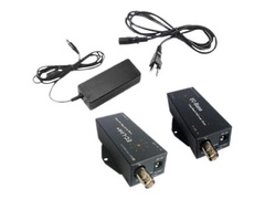Phybridge NVT Phybridge 1-Port EC Extender Kit - Netzwerkextender