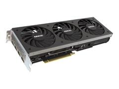 Inno3D GeForce RTX 3090 X3 - Grafikkarten - GF RTX 3090