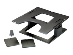 3M Adjustable Notebook Riser LX500 - Notebook-Plattform