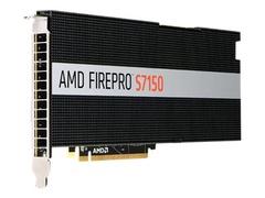 AMD FirePro S7150 - Grafikkarten - FirePro S7150