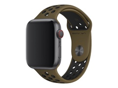 Apple 44mm Nike Sport Band - Uhrarmband - 140-210 mm