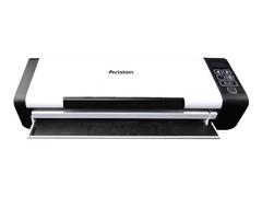 Avision AD215 - Dokumentenscanner - Duplex - Legal - 600 dpi - bis zu 20 Seiten/Min. (einfarbig)