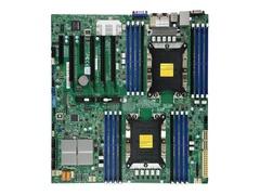 Supermicro X11DPI-N - Motherboard - Erweitertes ATX