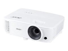 Acer P1350W - DLP-Projektor - P-VIP - tragbar - 3D - 3700 lm - WXGA (1280 x 800)