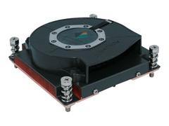 Jou Jye A 2091 - Prozessor-Luftkühler - (für: LGA2011)