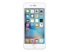 Apple iPhone 6s - Smartphone - 12 MP 32 GB - Gold