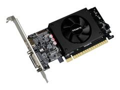 Gigabyte GV-N710D5-2GL - Grafikkarten - GF GT 710