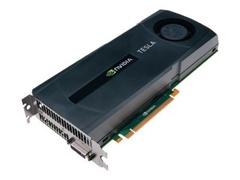 Fujitsu NVIDIA Tesla C2075 - GPU-Rechenprozessor - Tesla C2075