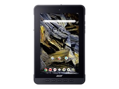 """Acer Enduro Urban T1 EUT110A-11A - Tablet - Android 10 Go Edition - 32 GB eMMC - 25.7 cm (10.1"""")"""