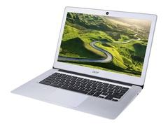 Acer Chromebook 14 CB3-431-C6H3 Silber 35,6 cm (14 Zoll) 1920 x 1080 Pixel 1,6 GHz Intel® Celeron® N3160
