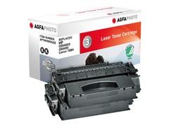AgfaPhoto 2er-Pack - Schwarz - Tonerpatrone (Alternative zu: HP 49X, Canon 708H, HP Q5949X, HP Q5949XD)