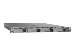 Cisco FirePOWER Management Center 2500 Chassis