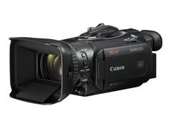 Canon LEGRIA GX10 - Camcorder - 4K / 50 BpS - 13.4 MPix