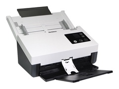 Avision AD345 - Dokumentenscanner - Contact Image Sensor (CIS)
