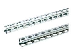 Rittal SZ - Rack-Schiene - 39.5 cm (Packung mit