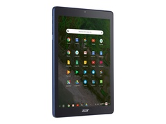 "Acer Chromebook Tab 10 D651N-K0PN 32GB Chrome OS - 24.638 cm (9.7"") - 2048 x 1536"