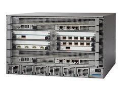 Cisco ASR 1006-X - Modulare Erweiterungseinheit