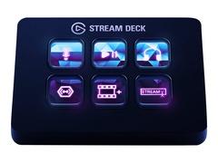 Elgato Stream Deck Mini - Tastenfeld - USB