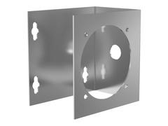Axis Kamerahalterung - geeignet für Wandmontage