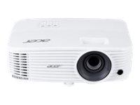 Acer P1250B - DLP-Projektor - tragbar - 3D - 3600 lm - XGA (1024 x 768)