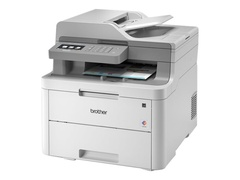 Brother DCP-L3550CDW - Multifunktionsdrucker - Farbe - LED - 215.9 x 355.6 mm (Original)