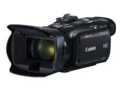 Canon LEGRIA HF G40 - Camcorder - 1080p / 50 BpS