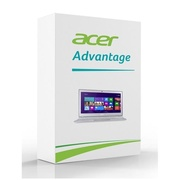 Acer Care Plus warranty upgrade 4 years pick up & delivery (1st ITW) + 3 years Promise Fixed Fee Extensa + TravelMate Notebook NO BOOKLET