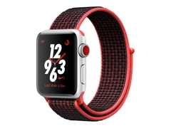 Apple Watch Nike+ Series 3 (GPS + Cellular) - 38 mm