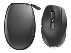 3Dconnexion CadMouse Pro Wireless - Maus - Für Rechtshänder